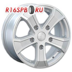 Литой диск LS Wheels A5127 6.5x16 5*139.7 ET 40 S