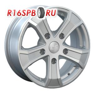 Литой диск LS Wheels A5127 6.5x15 5*139.7 ET 40 SF