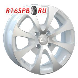 Литой диск LS Wheels BY503 5.5x13 4*98 ET 35 WF