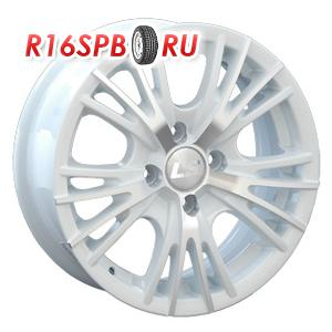 Литой диск LS Wheels BY701 6x14 4*100 ET 40 WF