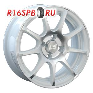 Литой диск LS Wheels BY802 6x14 4*98 ET 35 WF