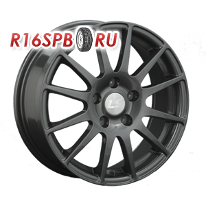 Литой диск LS Wheels CW672 6x15 4*114.3 ET 45