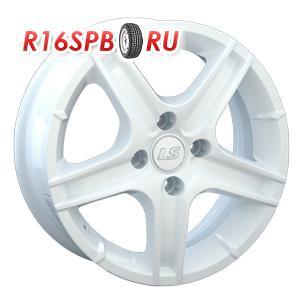Литой диск LS Wheels K333 6x14 4*98 ET 35 W