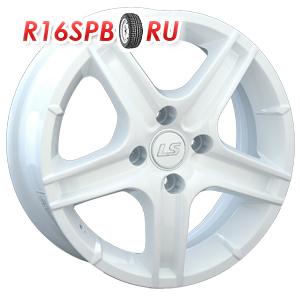 Литой диск LS Wheels K333