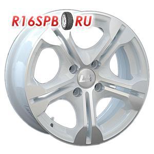 Литой диск LS Wheels LS103 5.5x13 4*98 ET 35 WF