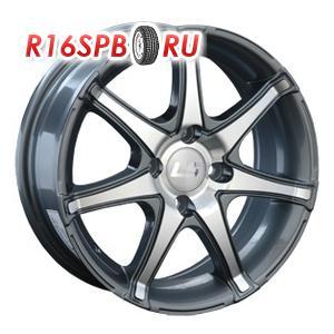 Литой диск LS Wheels LS104 6x14 4*98 ET 35 GMFP