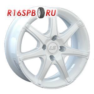 Литой диск LS Wheels LS104 5.5x13 4*98 ET 35 W