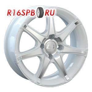 Литой диск LS Wheels LS104 6.5x15 4*100 ET 42 WF