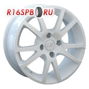 Литой диск LS Wheels LS105 6x14 4*98 ET 35 W