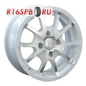 Литой диск LS Wheels LS106 5.5x13 4*98 ET 35 WF