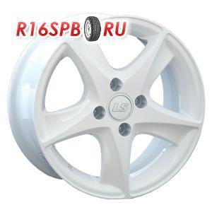 Литой диск LS Wheels LS108 6x15 4*100 ET 50 W