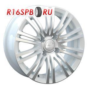 Литой диск LS Wheels LS109 6x14 4*100 ET 40 WF