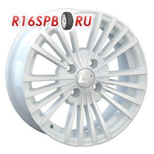 Литой диск LS Wheels LS110 6x14 4*98 ET 35 WF