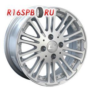 Литой диск LS Wheels LS111 6x14 4*114.3 ET 40 SF