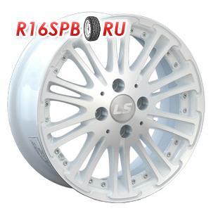 Литой диск LS Wheels LS111 6x14 4*98 ET 35 WF