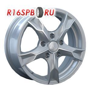 Литой диск LS Wheels LS112 6x15 5*100 ET 55 FSF