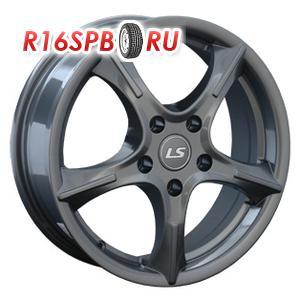 Литой диск LS Wheels LS114 6.5x16 5*114.3 ET 40 GM