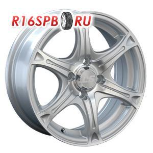 Литой диск LS Wheels LS131 6x14 4*98 ET 35 SF
