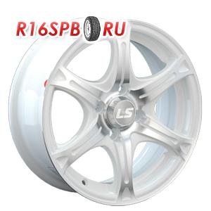 Литой диск LS Wheels LS131 6x14 4*100 ET 45 WF