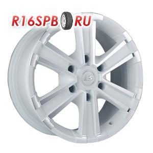 Литой диск LS Wheels LS132 7.5x17 6*139.7 ET 30 WF