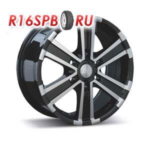 Литой диск LS Wheels LS132 7.5x18 6*139.7 ET 25