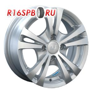 Литой диск LS Wheels LS139 6x14 4*98 ET 35 SF