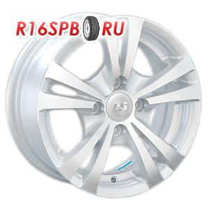 Литой диск LS Wheels LS139 6x14 4*98 ET 35 WF