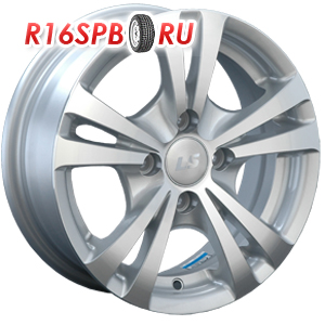 Литой диск LS Wheels LS139 6x14 4*98 ET 35