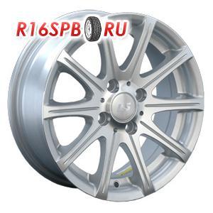 Литой диск LS Wheels LS140 6x14 4*98 ET 35 SF