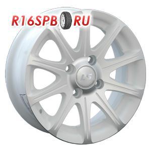 Литой диск LS Wheels LS140 6x14 4*100 ET 40 WF