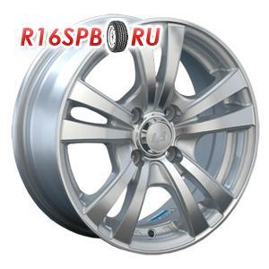 Литой диск LS Wheels LS141 6x14 4*98 ET 35 SF
