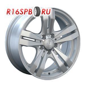 Литой диск LS Wheels LS142 6.5x15 5*110 ET 35 SF