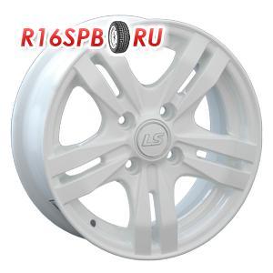 Литой диск LS Wheels LS142 6x14 4*98 ET 35 W