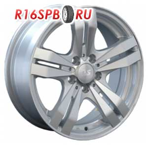 Литой диск LS Wheels LS142 6.5x16 5*114.3 ET 50