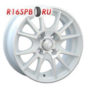 Литой диск LS Wheels LS143 6x14 4*98 ET 35 MWF
