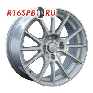 Литой диск LS Wheels LS143 6x14 4*98 ET 35 SF