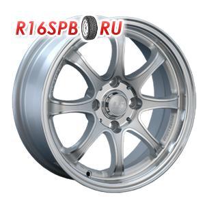 Литой диск LS Wheels LS144 6.5x15 4*108 ET 27 SF