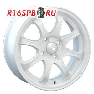 Литой диск LS Wheels LS144 6x14 4*100 ET 40 W