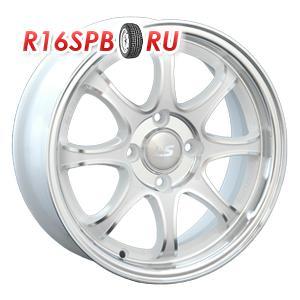 Литой диск LS Wheels LS144 6x14 4*100 ET 40 WF