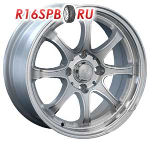 Литой диск LS Wheels LS144 6x15 4*100 ET 45