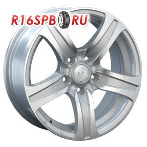 Литой диск LS Wheels LS145 6.5x15 5*100 ET 38 SF