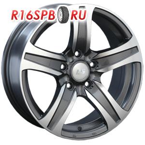 Литой диск LS Wheels LS145