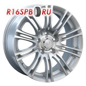 Литой диск LS Wheels LS146 7x16 5*114.3 ET 40 SF