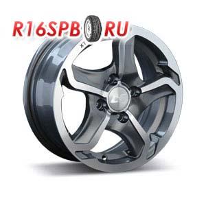 Литой диск LS Wheels LS148