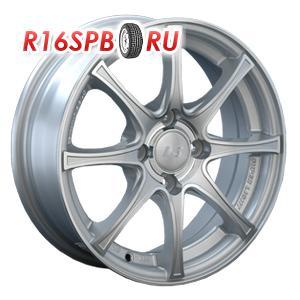 Литой диск LS Wheels LS151 5.5x14 4*100 ET 39 SF