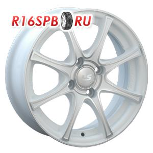Литой диск LS Wheels LS151 5.5x14 4*100 ET 39 WF