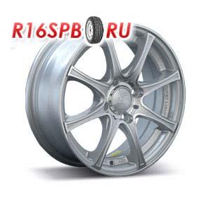 Литой диск LS Wheels LS151 5.5x14 4*98 ET 35