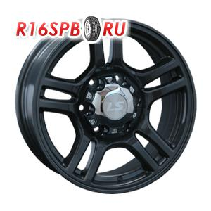 Литой диск LS Wheels LS153 7x16 6*139.7 ET 10 GM