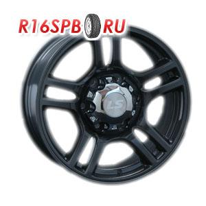 Литой диск LS Wheels LS153