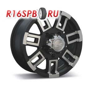 Литой диск LS Wheels LS158 6.5x15 5*139.7 ET 40